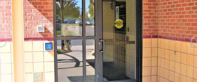 Automatic Doors Doctors Commercial Door Installation And